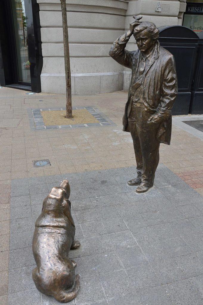 Pomnik Columbo