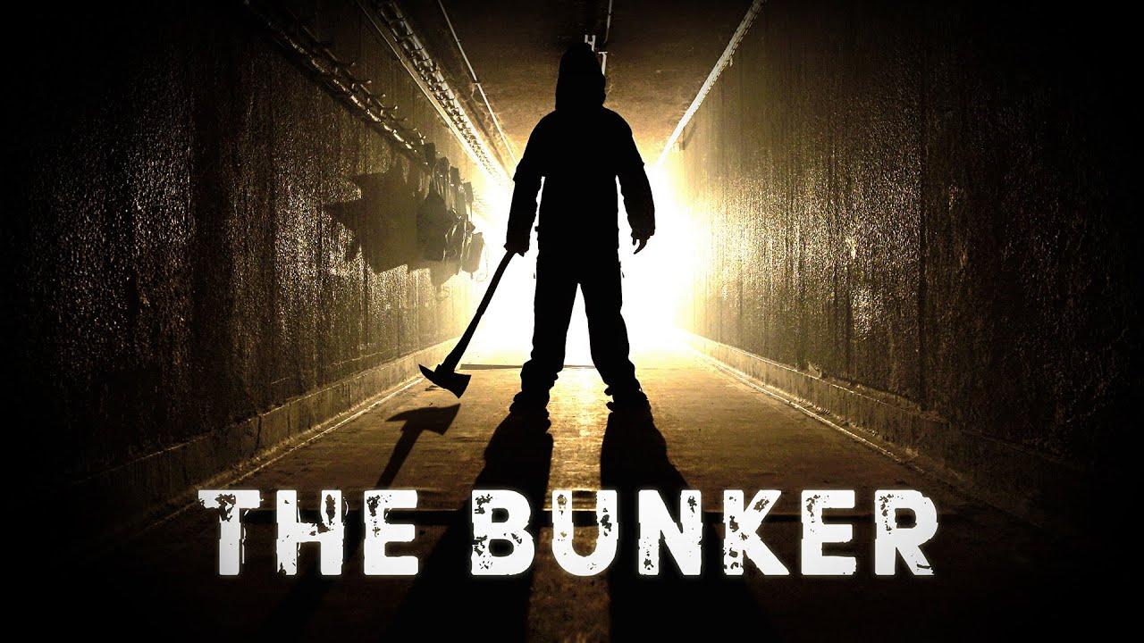 The bunker fmv tapeta