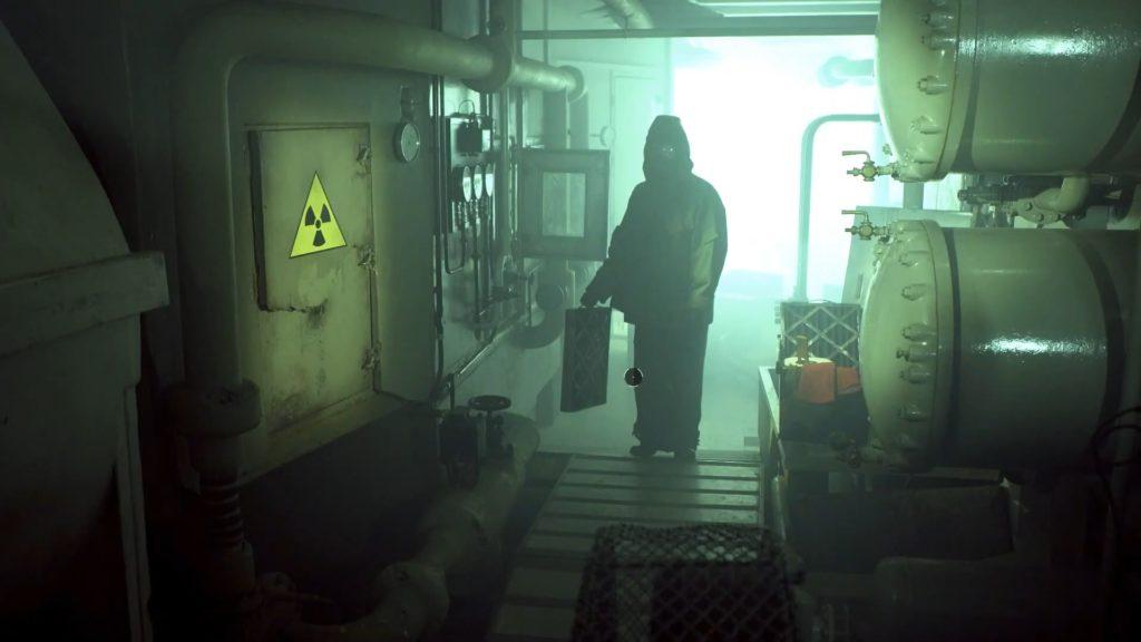 The bunker gra fmv