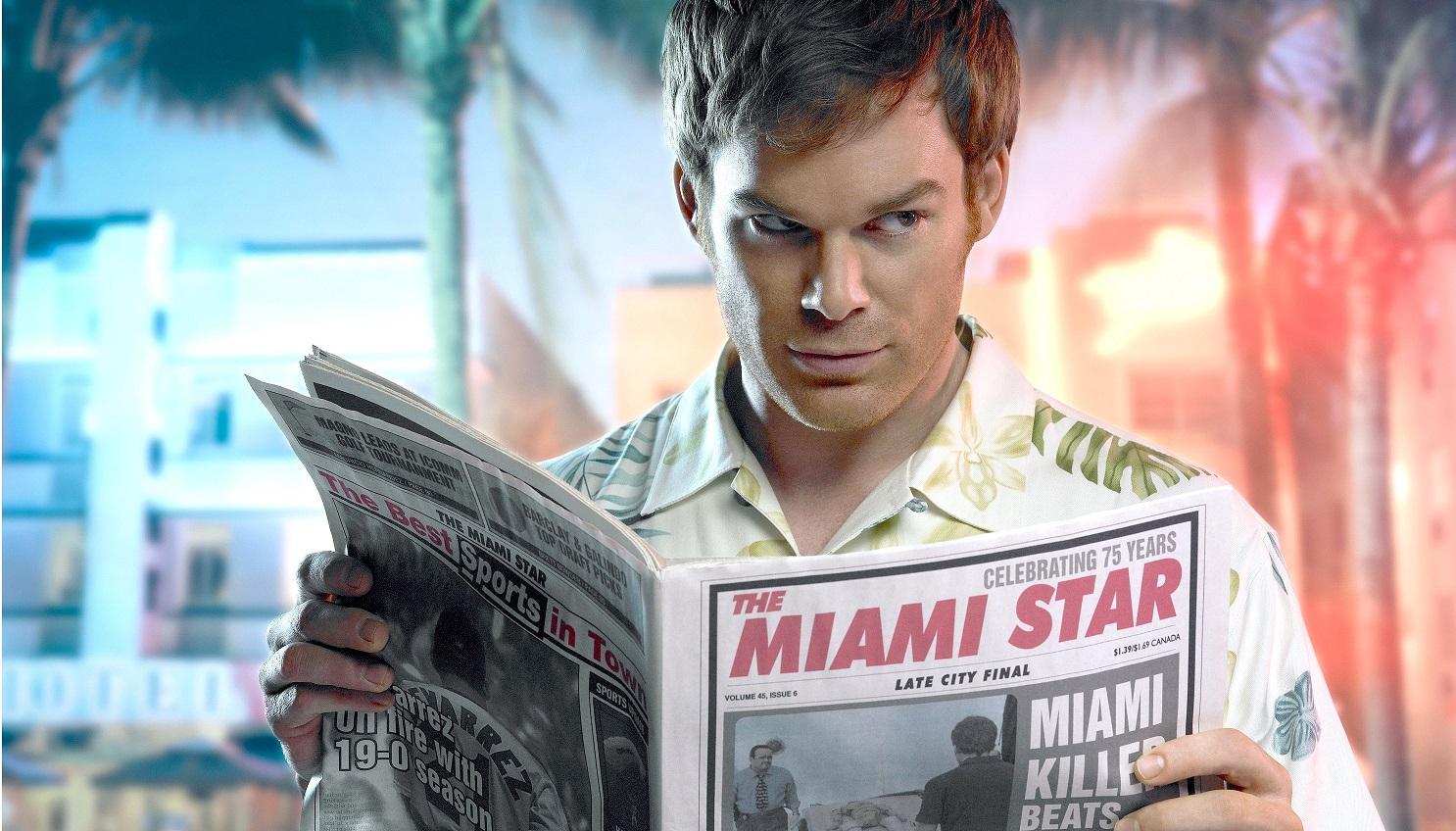 Dexter serial