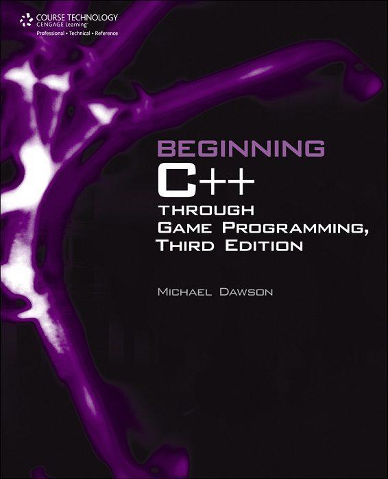 Mike dawson książka c++