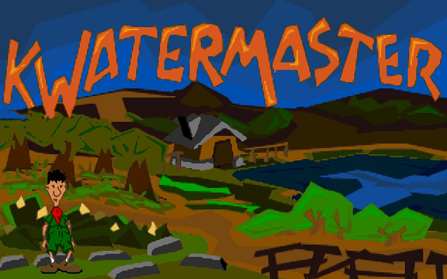 Skaut Kwatermaster