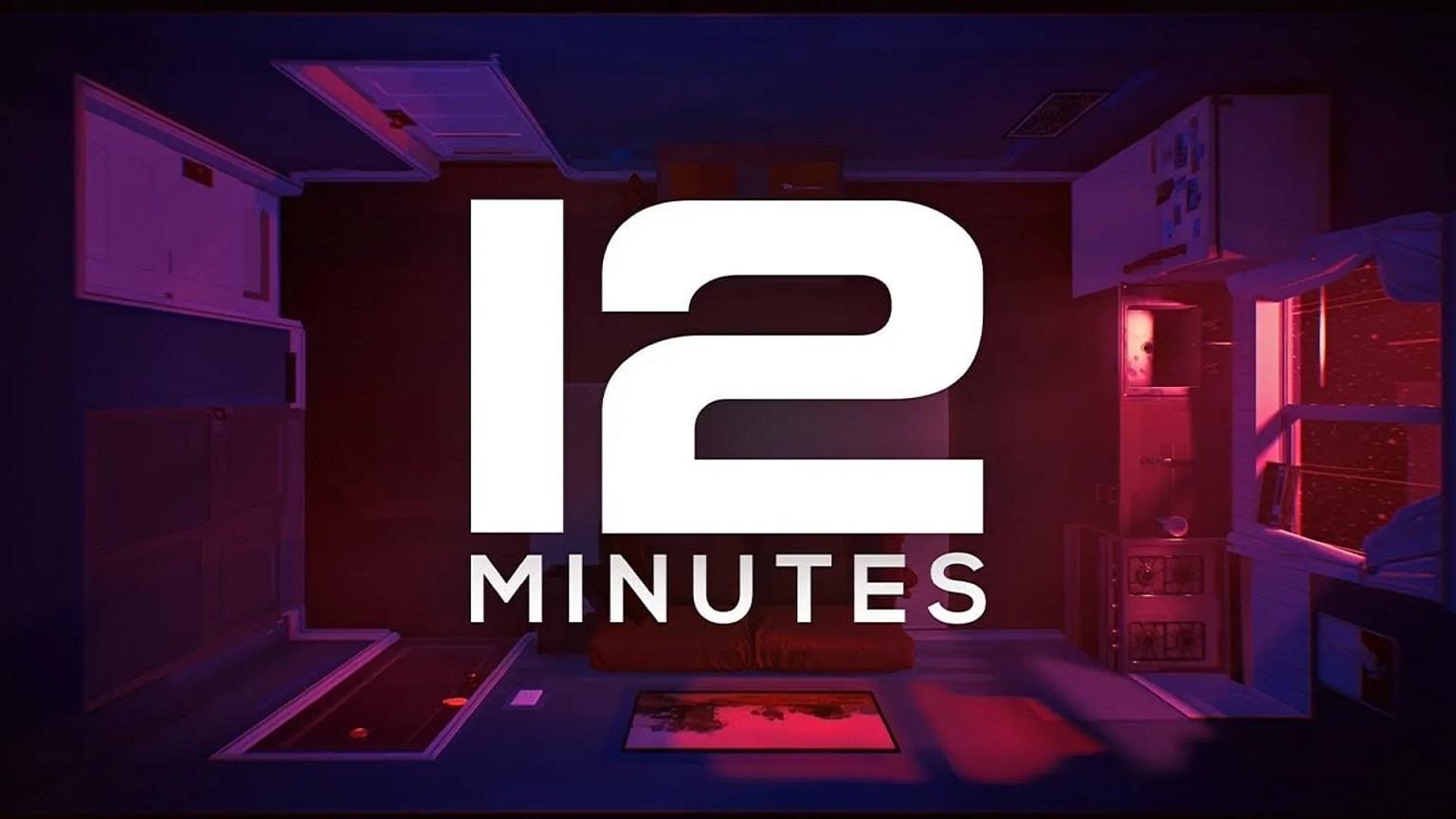 12 minutes gra