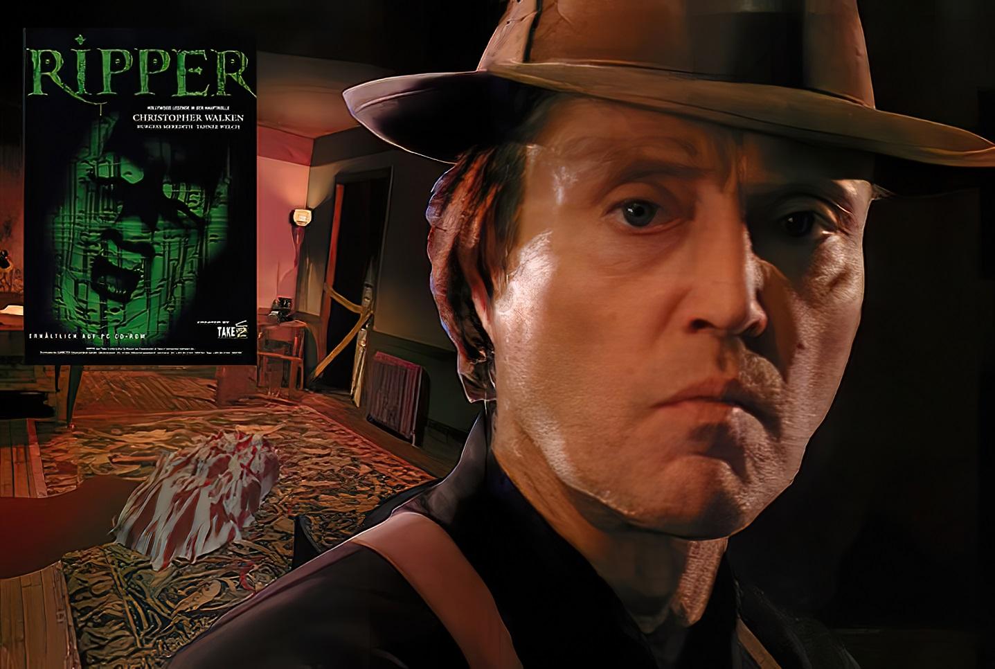 The Ripper FMV